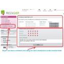 Agile Verkäufer/Anbieter Bewertung 1.0 für PrestaShop 1.4 x