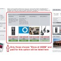 Agile Modul für PrestaShop Verkäufer Listenoptionen 1.0