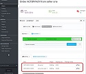 Agile PrestaShop Seller Shipping module 1.0