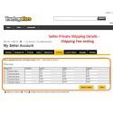 Agile PrestaShop Seller Shipping module