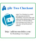 Agile TwoCheckout Credit Card payment module