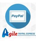 PrestaShop 1.3 x o sopra Paypal Express Checkout v 1.1