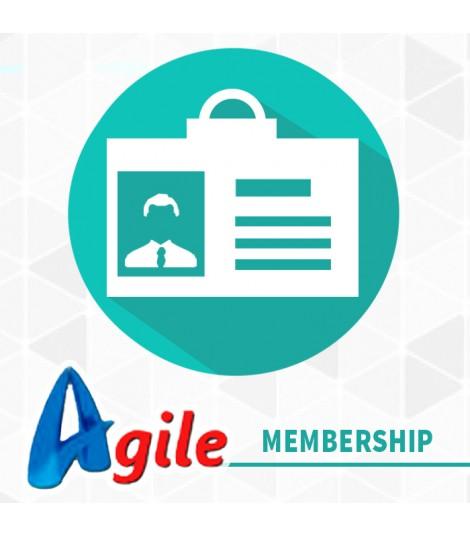 Agile Membership 1.0 for PrestaShop membership