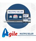 1.0 De vendedor de múltiples ágil para PrestaShop 1.4 icono
