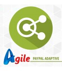 Agile PrestaShop Paypal Adaptive Payment module