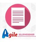 Agile PrestaShop Seller Messenger 1.0