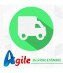 Agile Shipping Estimation Module for PrestaShop