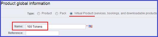 Agile-PrestaShop-prepaid-credit-module-1.5-005-token-product-fill-in-form