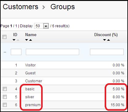 Agile-PrestaShop-membership-module-1.5-008-create-groups
